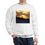 The heavens declare... Sweatshirt