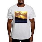 The heavens declare... Light T-Shirt