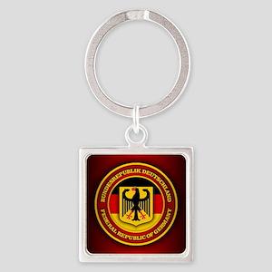German Emblem Keychains