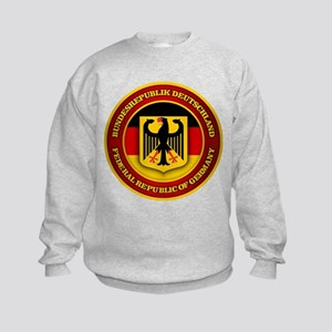 German Emblem Sweatshirt