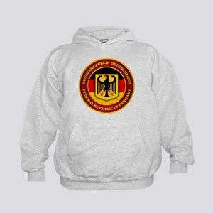 German Emblem Hoodie