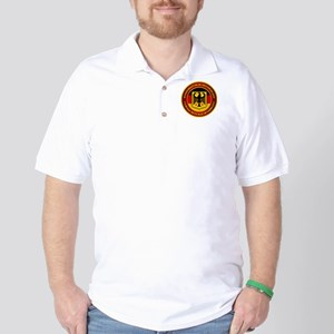 German Emblem Golf Shirt