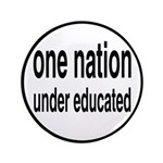 One Nation Under Educated 3.5