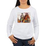 KoDP Women's Long Sleeve T-Shirt
