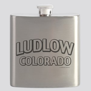 Ludlow Colorado Flask