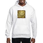 Celtic Letter L Hooded Sweatshirt