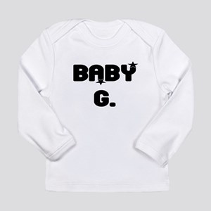BABY G. Long Sleeve Infant T-Shirt