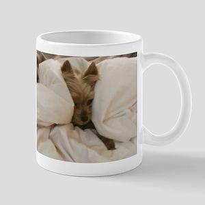 Yorkie Sleepy Mug