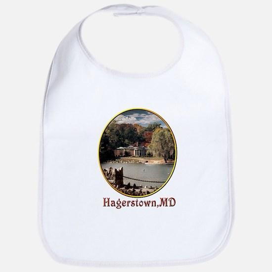 Hagerstown Museum Bib