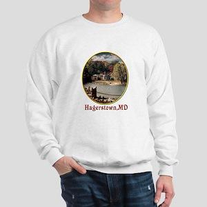 Hagerstown Museum Sweatshirt