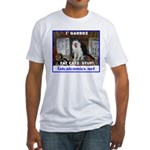 Diz on Guard T-Shirt