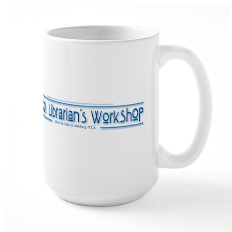 SLWorkshop Mug