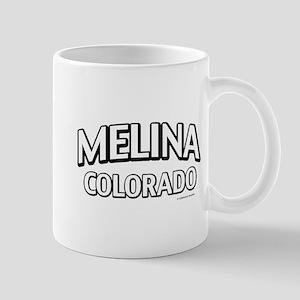 Melina Colorado Mug