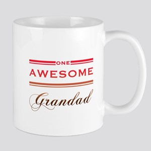 One Awesome Grandad Mug