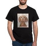 Vizsla Dark T-Shirt