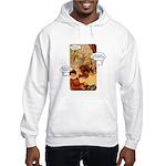 Making Beautiful Music? Hooded Sweatshirt