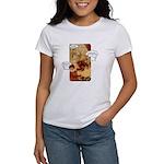 Making Beautiful Mus Women's Classic White T-Shirt