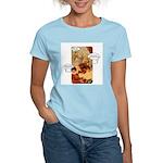 Making Beautiful Music? Women's Light T-Shirt