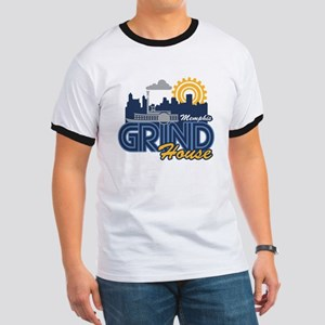 Memphis Grind House T-Shirt