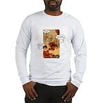 Making Beautiful Music? Long Sleeve T-Shirt