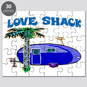 LOVE SHACK Puzzle