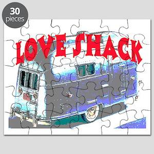 LOVE SHACK (TRAILER) Puzzle