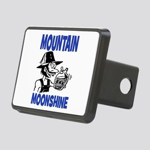 MOUNTAIN MOONSHINE Rectangular Hitch Cover