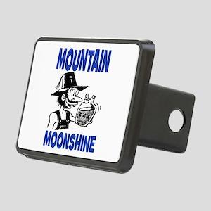 MOUNTAIN MOONSHINE Rectangular Hitch Cover
