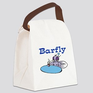 BARFLY Canvas Lunch Bag