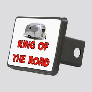 KING OF THE ROAD Rectangular Hitch Cover