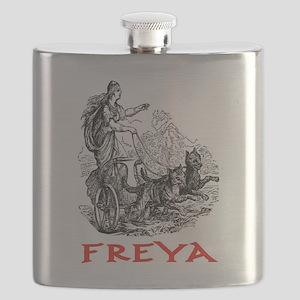 FREYA Flask