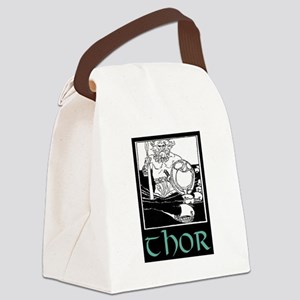 THOR #2 Canvas Lunch Bag