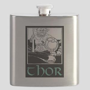 THOR #2 Flask