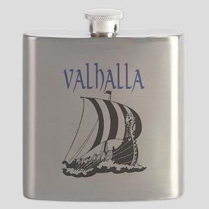 VALHALLA #2 Flask