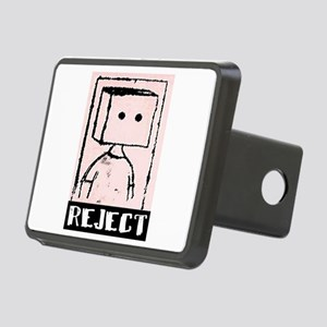 REJECT Rectangular Hitch Cover