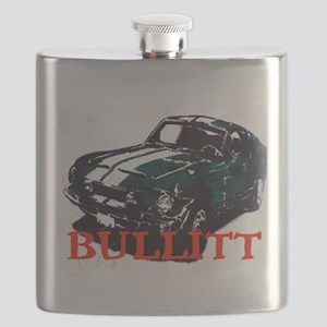 ULTIMATE CAR CHASE #2 Flask