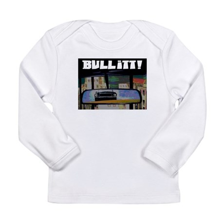 ULTIMATE CAR CHASE! Long Sleeve Infant T-Shirt