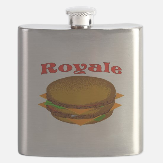 ROYALE Flask