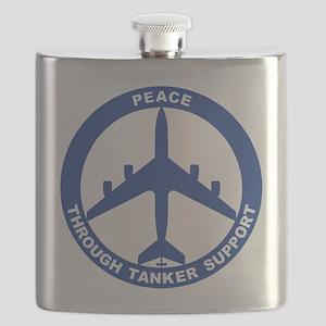 KC-135 Stratotanker Flask