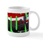 Boston Patriotic Mug