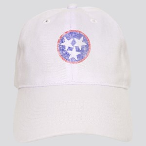 Faded Tennessee American Cap