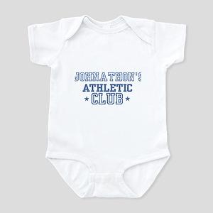Johnathon Infant Bodysuit