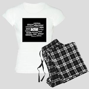 Actor Pajamas