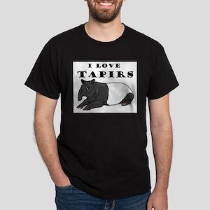 Smiling Tapir T-Shirt