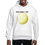 Custom Volleyball Hoodie