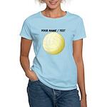 Custom Volleyball T-Shirt
