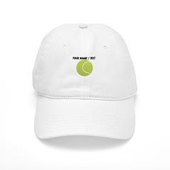 Custom Tennis Ball Baseball Baseball Cap