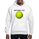 Custom Tennis Ball Hoodie