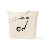 Custom Golf Club Tote Bag