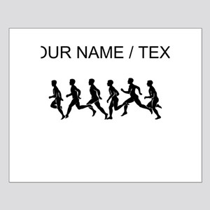Custom Runners Posters